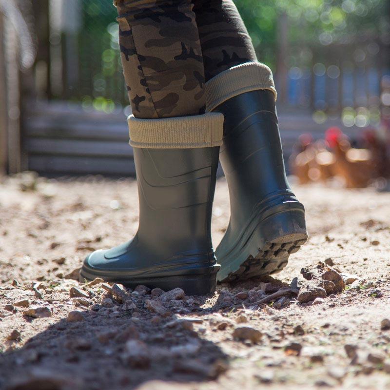 dominionboots – Stivali per agricoltura e giardinaggio